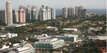 ALH urban development post